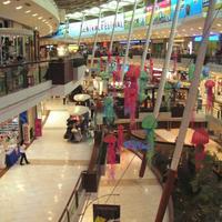 Торговый комплекс Централ Фестиваль