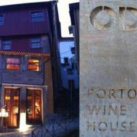 Ресторан ODE Porto Wine House