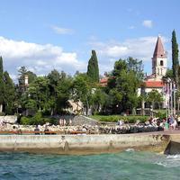 Остров Святого Андрея и Маскин (Красный остров)