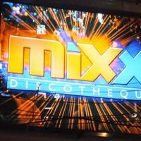 Ночной клуб Mixx