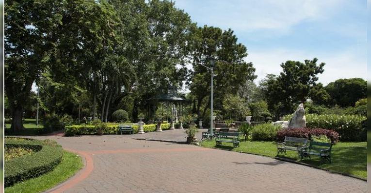 Парк Саранром