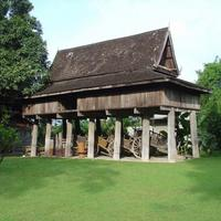 Государственный музей Чиангмай