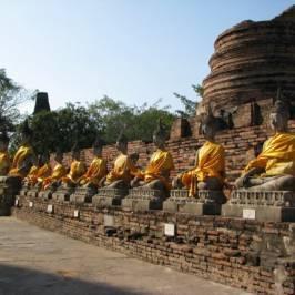 Ват Яй Чаймонгкон