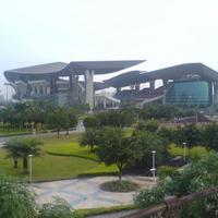 Олимпийский стадион Гуандуна