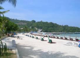 Пляж Патонг