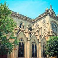 Римско-католический кафедральный собор Святого Сердца