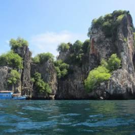 Остров Бида Нок
