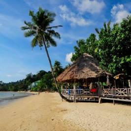 Пляж Кай Бе