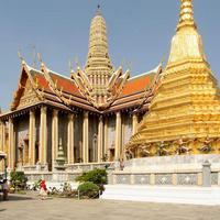 Храм Пхра Кео