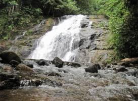 Водопад Чонг Фа