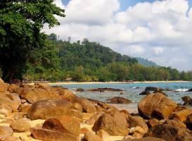 Национальный парк Ламру
