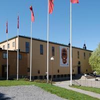 Музей шведской истории