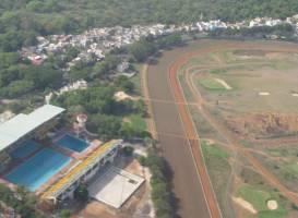 Ипподром Guindy Race Course