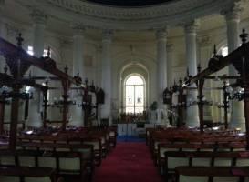 Церковь St. Andrew's