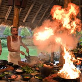Кулинарная школа Тай Шарм