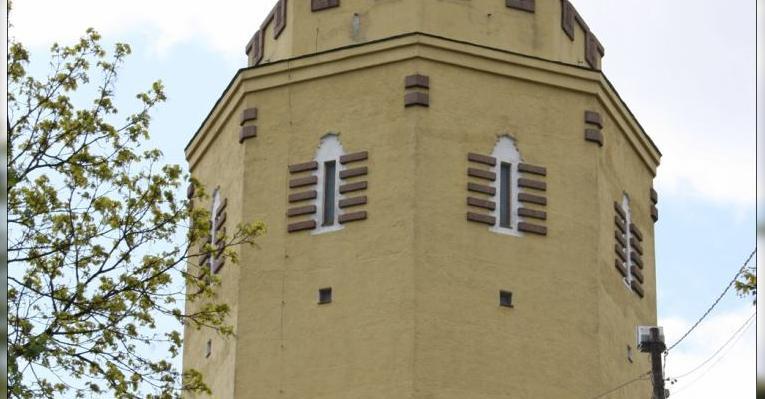 Смотровая башня Хауккавуори