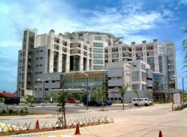 Больница Apollo Hospital