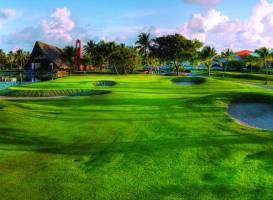 Гольф - и загородный клуб Cocotal