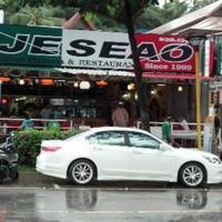 Пиццерия Jeseao