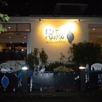 Ресторан Blue Mango