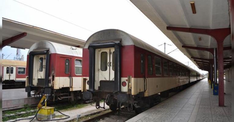 Железнодорожный вокзал. Варна