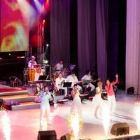 Национальный конкурс песни Бургас и море