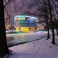 Театр Bijlmer Park