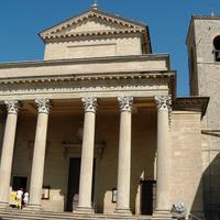 Базилика дель Санто-Пьеве (Базилика Святого Марино)