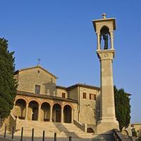 Церковь Святого Квирино (Церковь капуцинов)