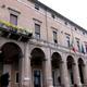 Палаццо Гарампи. Площадь Кавур. Римини. Италия
