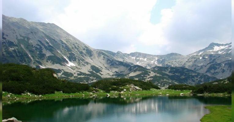 Национальный парк Пирин. Болгария