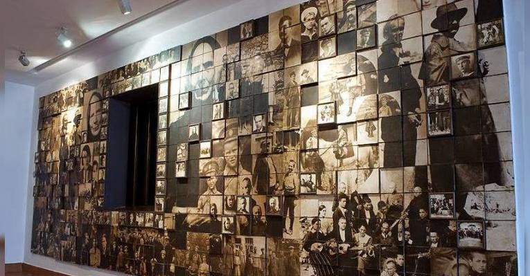 Дом-музей Николы Вапцарова в Банско. Болгария