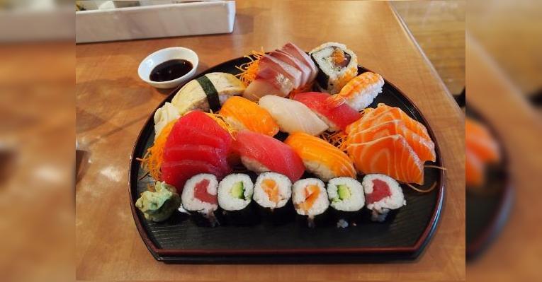 Снимок Tasuke Japanese Restaurant, Канберра