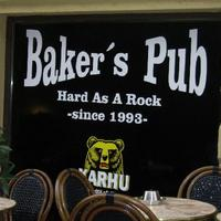 Baker's Bar and Restaurant