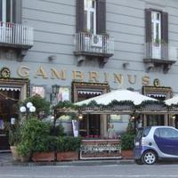Gran Caffe Gambrinus
