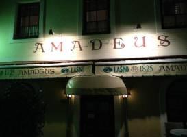 Gostilna Amadeus