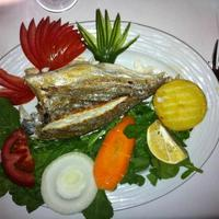 Sultanahmet Fish House