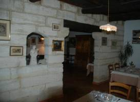 Restaurant Mas Teuliere