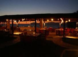 Tam Tam Beach Restaurant