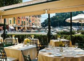 Chuflay Restaurant at Belmond Splendido Mare