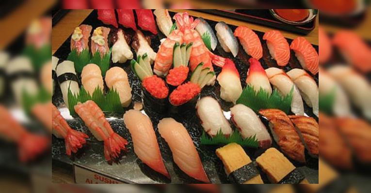 Снимок Crazy Fish Sushi Bar, Брисбен