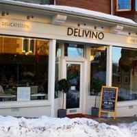 Delivino Wine Cafe
