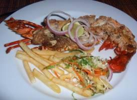 Serena Villa Restaurant