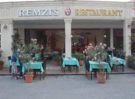 Remzi's Place
