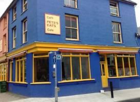 Pete's Eats