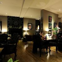 The Lounge at Crieff