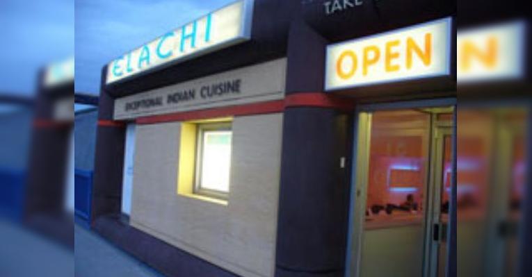 Снимок Elachi Indian Restaurant, Ньютон Эйклифф
