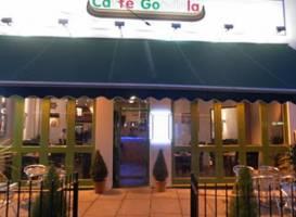 Cafe Gondola