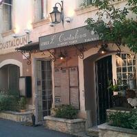Le Restaurant L'Oustaloun