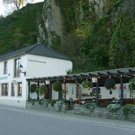 Petit restaurant Bistro city corner